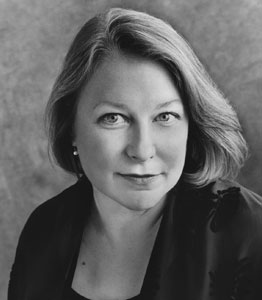 Deborah Harkness, author of the All Souls Trilogy and Historian