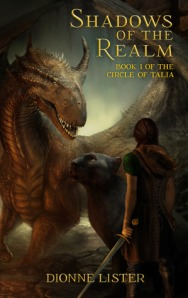 Shadows of the Realm Cover