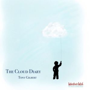 The Cloud Diary Front Cover