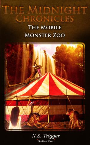 The Mobile Monster Zoo