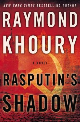Rasputins Shadow cover