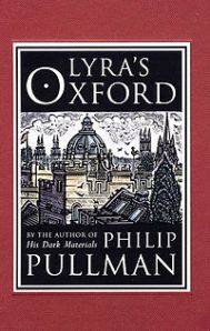Lyras Oxford Cover