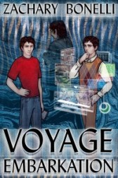 Voyage Embarkation cover