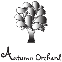Autumn Orchard Logo