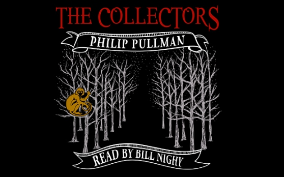 philip pullman the collectors
