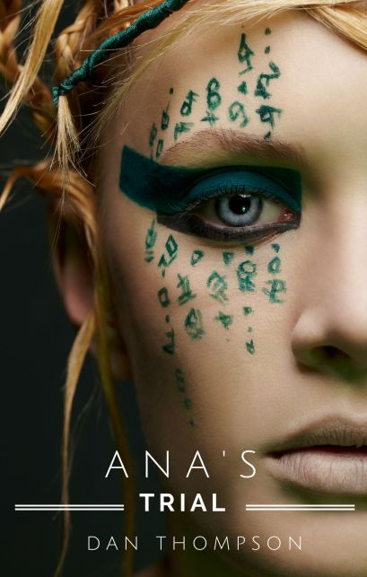 Ana's Trial Cover