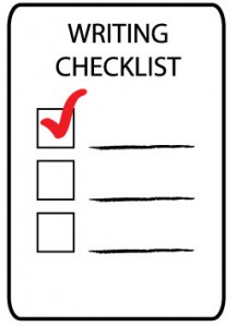 writing-checklist-216x300